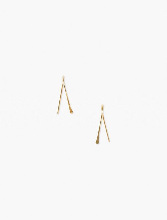 Britta Ambauen About Earrings, GOLD, productTileDesktop