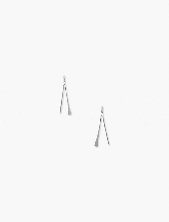 Britta Ambauen About Earrings, SILVER, productTileDesktop