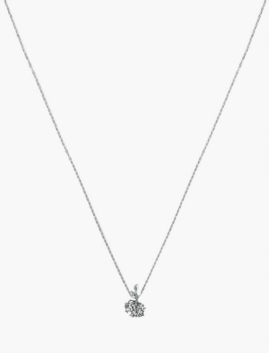 Britta Ambauen Something Big Necklace, SILVER, productTileDesktop