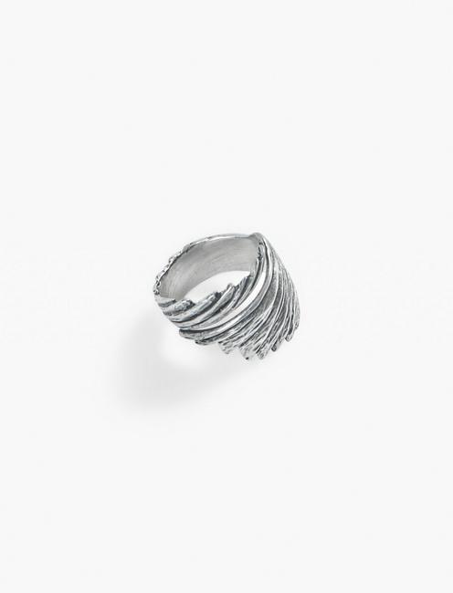 Britta Ambauen Wabi Sabi Wing Ring,