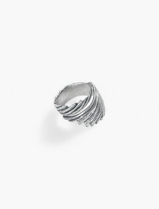 Britta Ambauen Wabi Sabi Wing Ring, , productTileDesktop