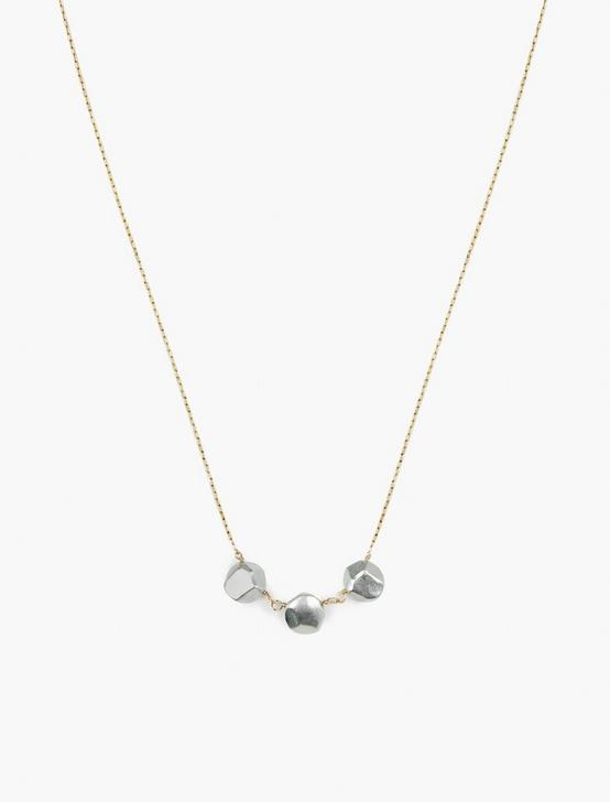 Britta Ambauen Sisterhood Necklace, TWO TONE, productTileDesktop