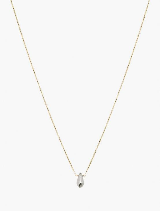 Britta Ambauen Jolie Necklace, TWO TONE, productTileDesktop