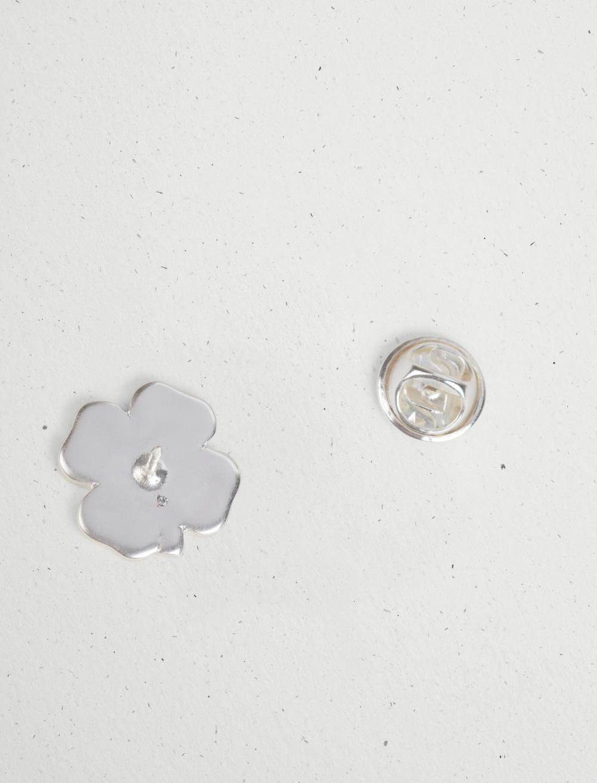 CLOVER PRIDE ENAMEL PIN, image 3