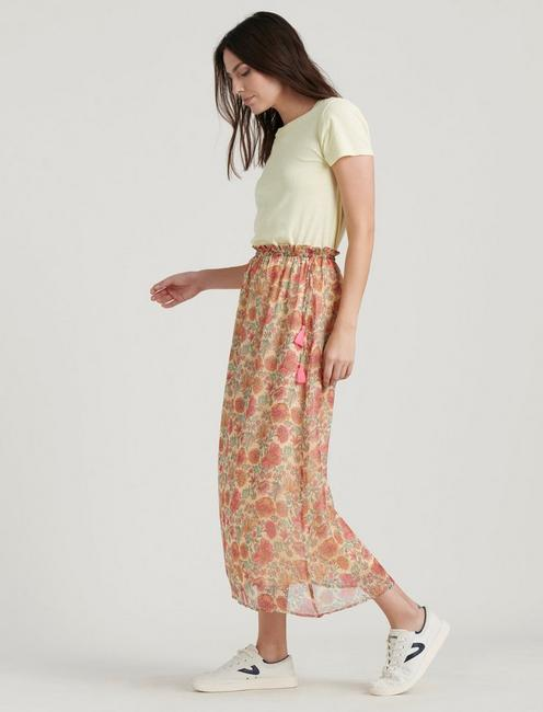 LOUISE MISHA BORA SKIRT, MULTI