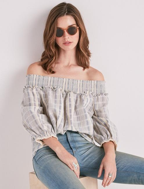OFF SHOULDER AMELIA TOP,