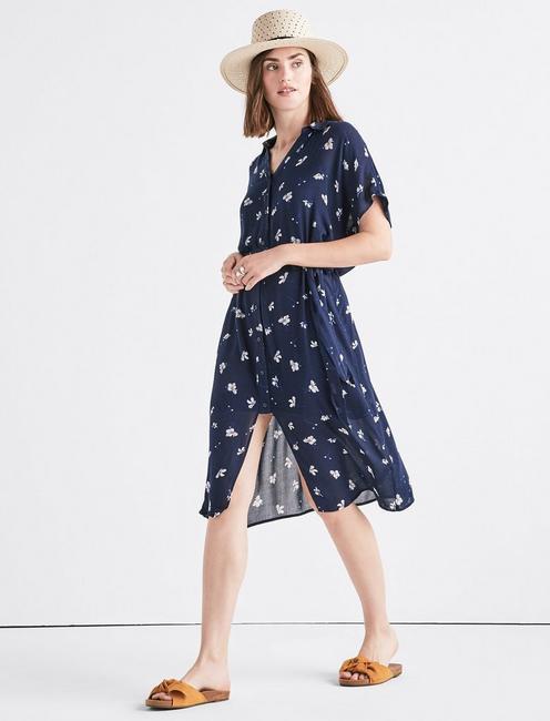 FLORAL EMILY DRESS,