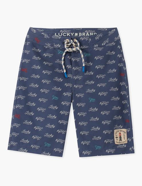Boys 8-20 Lucky You Boardshort Swim