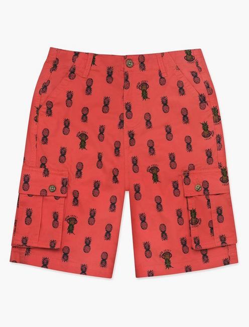 Little Boys 5-7 Cargo Shorts