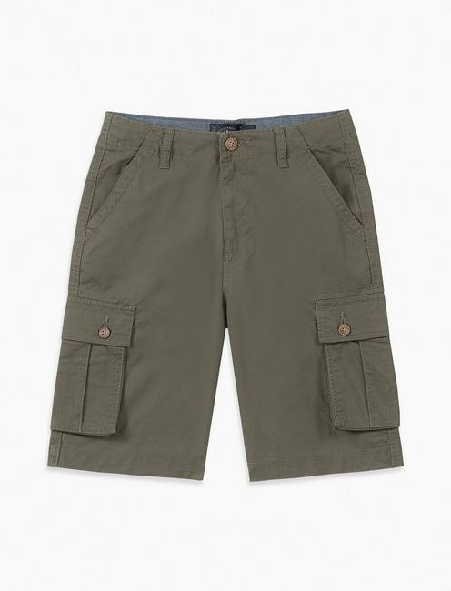 Little Boys 4t-4t Cargo Short