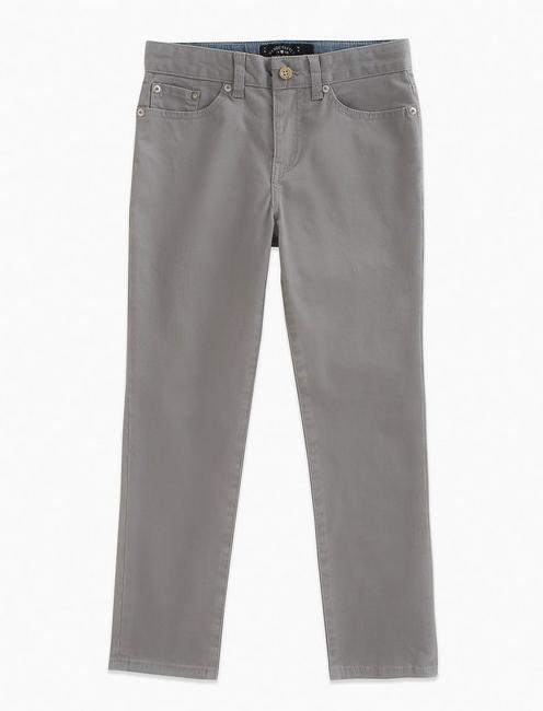 Stretch Twill Pant,
