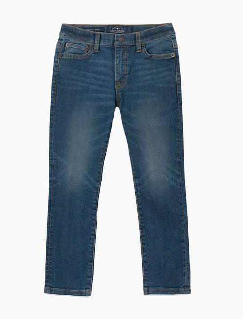 03c91a769 Boys 8-20 8 Pocket Denim Pant Authentic Skinny | Lucky Brand