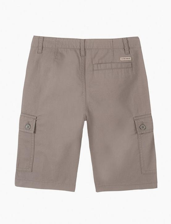 BOYS 8-16 CARGO SHORTS, OXFORD, productTileDesktop