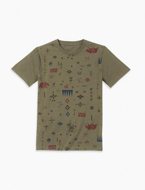 3b61c83a8 Kids Graphic Tees | Lucky Brand