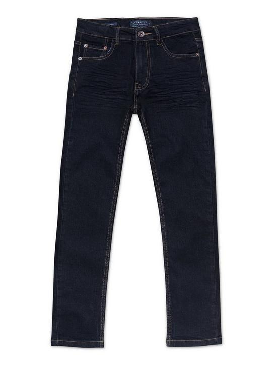 Little Boys 2t-4t, 5-7 Richmond Skinny Jeans