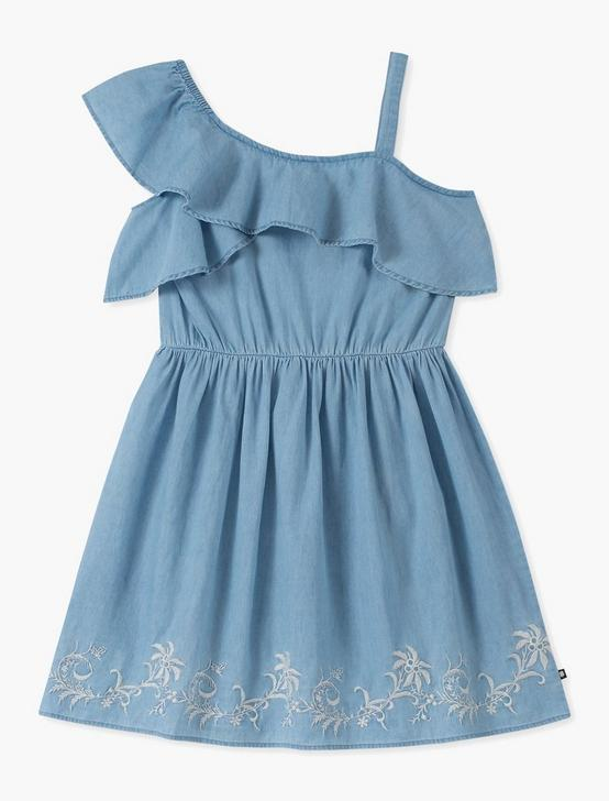 Girls 7-16 Brielle Dress