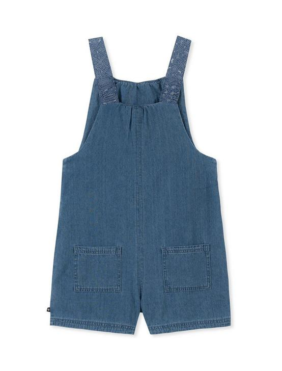 Little Girls  5-6x Loni Romper