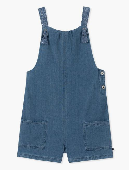 Girls S-Xl Loni Romper