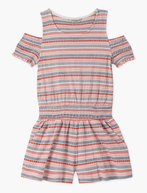 GIRLS S-XL FIONA ROMPER,