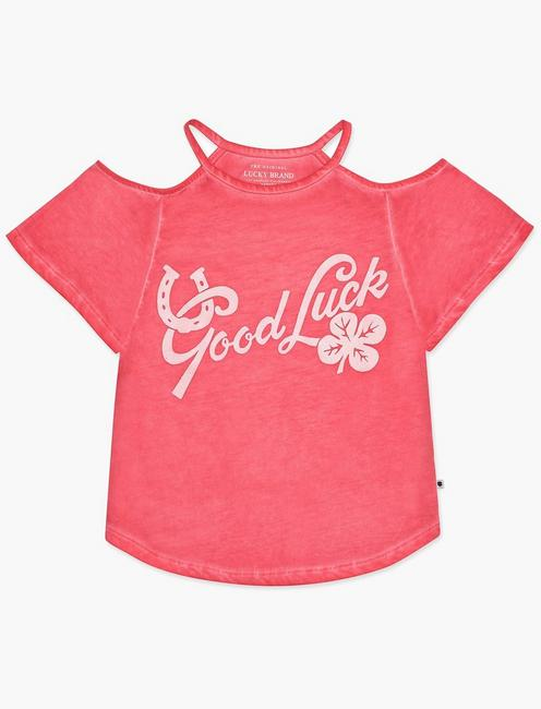 Girls S-Xl Lylah Tee