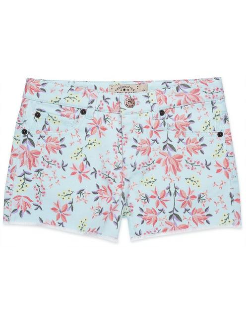 Little Girls 5-6x Tenley Short