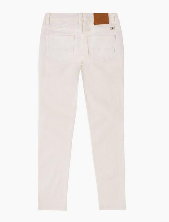 GIRLS 7-16 MONIKA BUTTON FLY SKINNY JEAN, PEARL, productTileDesktop
