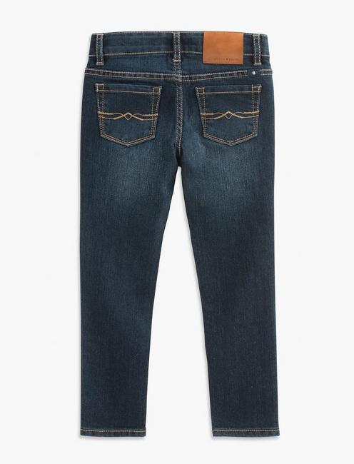 GIRLS 7-16 ZOE JEANS, LIGHT BLUE