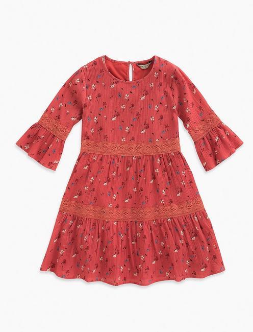 TATIANA DRESS,