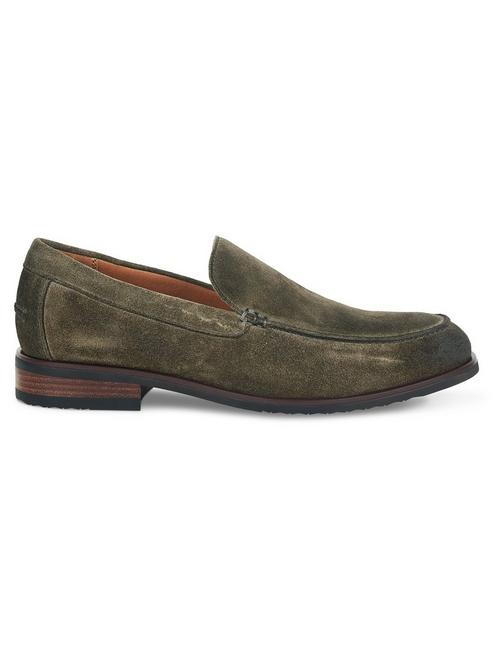 CANTON LOAFER, CHARCOAL