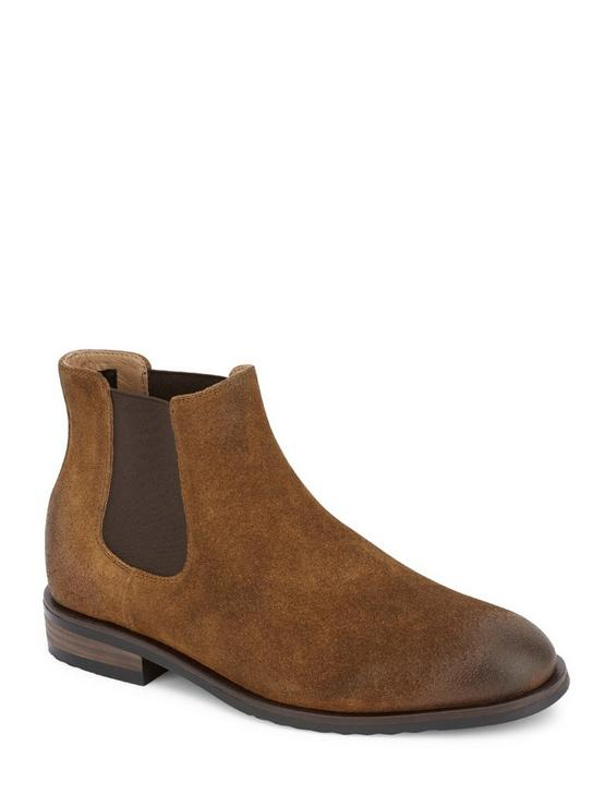 COHEN CHELSEA BOOT, MEDIUM BROWN, productTileDesktop