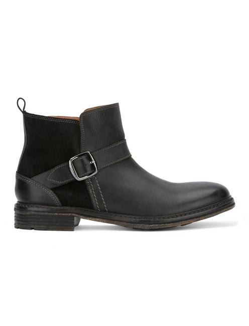 HOPPER BOOT, BLACK