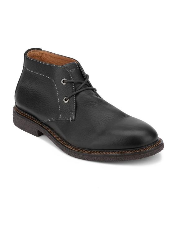 MASON CHUKKA BOOT, BLACK, productTileDesktop