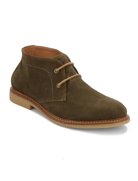 MASTERS CHUKKA BOOT, LIGHT YELLOW, productTileDesktop
