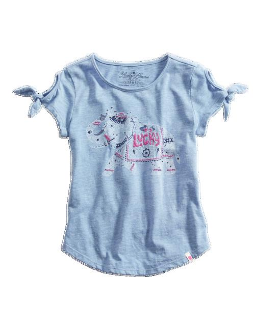 DECORATIVE ELLIE TEE,