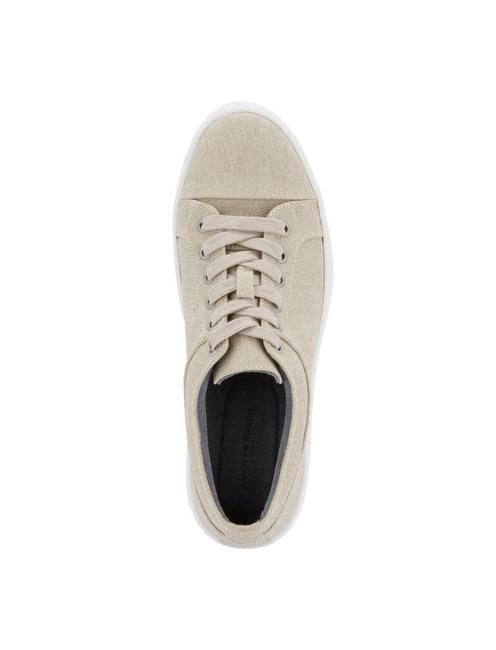 SPENCE LACE UP SNEAKER, NATURAL
