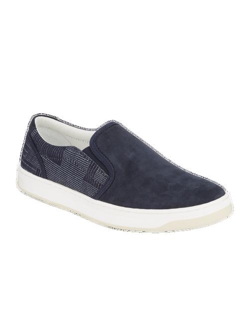 STYLES MIXED TEXTILE SNEAKER,