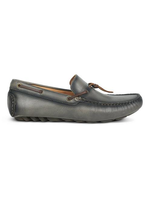 WAGNER LOAFER, CHARCOAL