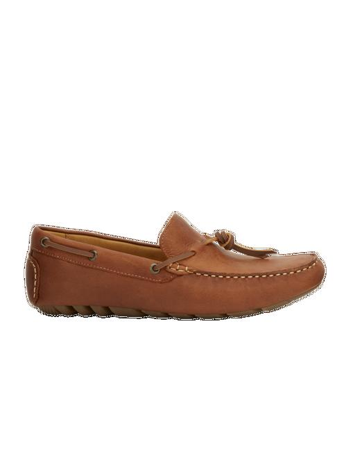Lucky Wagner Loafer