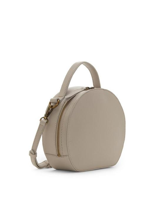 ELLI CIRCLE CROSSBODY, OPEN GREY, productTileDesktop