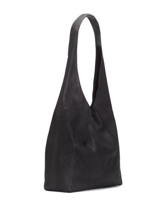 PATTI SHOULDER BAG, FEATHER, productTileDesktop