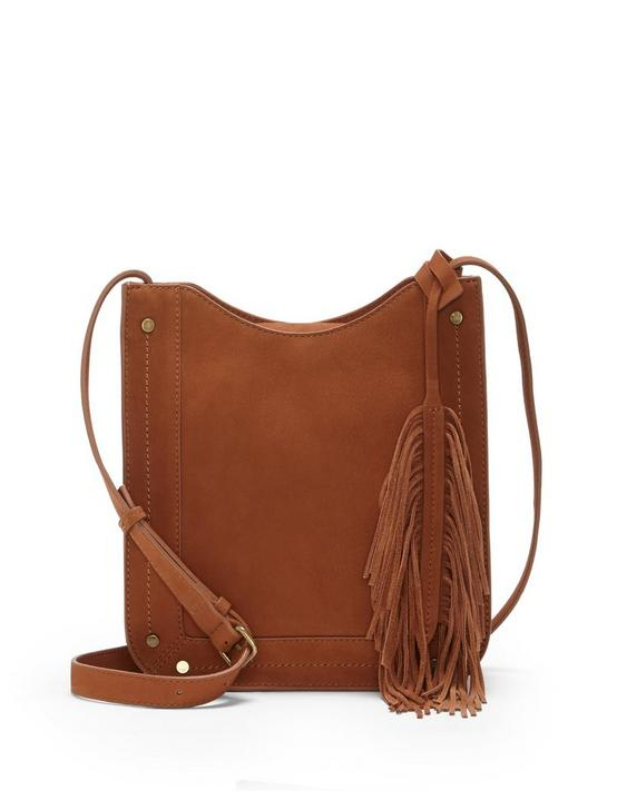 WREN SHOULDER BAG, LIGHT BROWN, productTileDesktop
