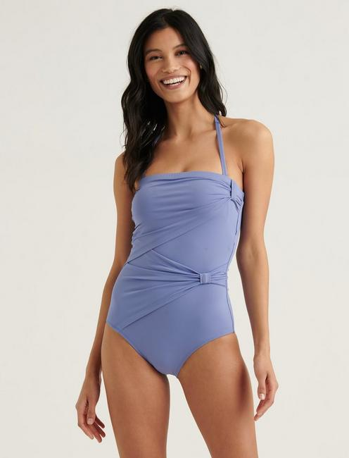 CONVERTIBLE STRAPLESS ONE PIECE,