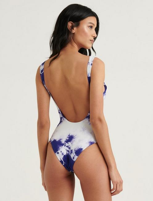 CLASSIC ONE PIECE, TIE DYE ALLURE