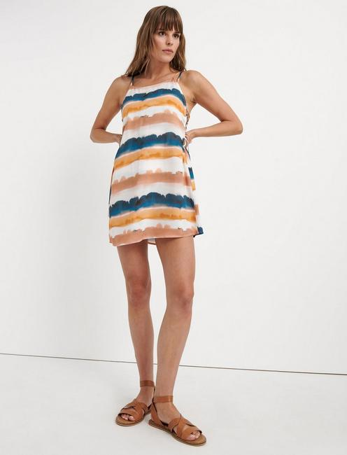 SONOMA SKY SLIP DRESS,