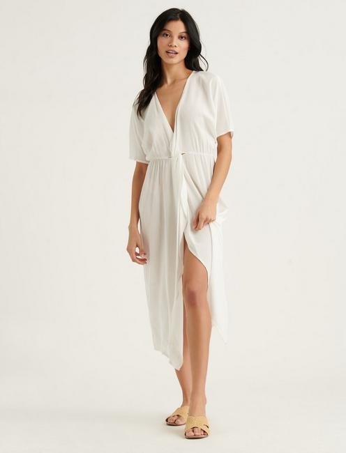 BEACH COVER-UP DRESS,