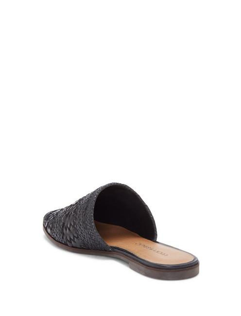 ACASIA SLIDE, BLACK