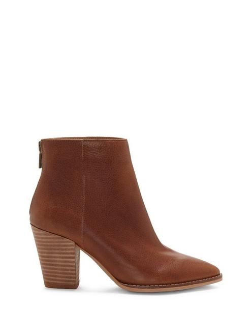 ADALAN BOOTIE, MEDIUM DARK BROWN