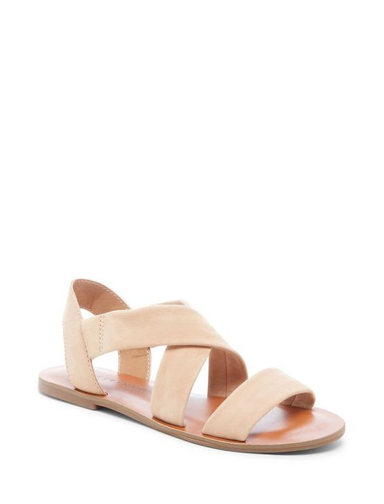 ADIBAH SANDAL, MEDIUM LIGHT BEIGE, productTileDesktop