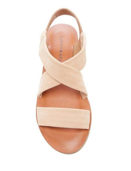 ADIBAH SANDAL, MEDIUM LIGHT BEIGE