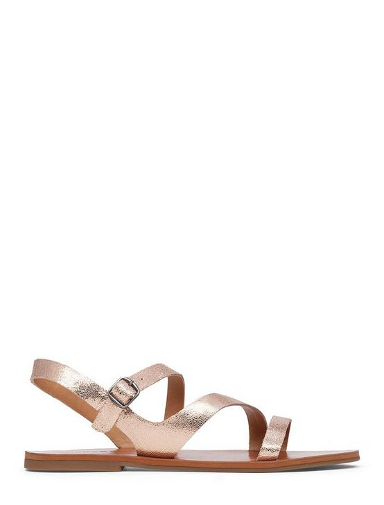 ALEXCIA SANDAL, LIGHT PINK, productTileDesktop
